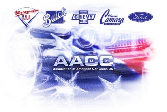 Association of American Car Clubs UK